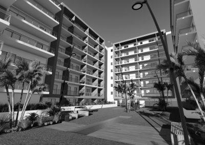 Ironside (residential)