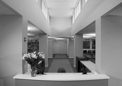 St. Brendan Media Center